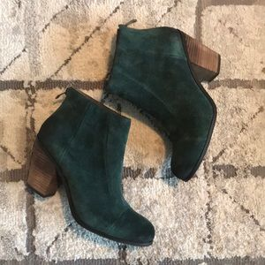 Vince Camuto Grayson Ankle Bootie